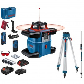 Rotacinis lazeris Bosch GRL 600 CHV